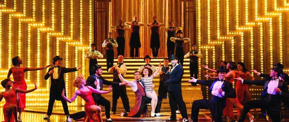 Cirque Du Soleil Paramour Musical Ticket in Hamburg inkl. ÜN mit Frühstück & mehr ab 79€ p.P.