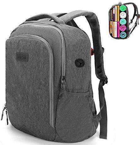 30l Rucksack für bis 15,6 Zoll Laptops für 10,80€ (statt 24€)
