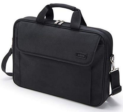 DICOTA Value Toploading Kit   15.6 Notebook Tasche inkl. Maus für 9,90€ (statt 16€)