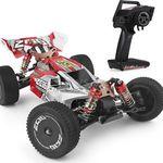 Wltoys XKS 144001 RC CAR mit bis zu 60km/h für 67,99€ – aus DE