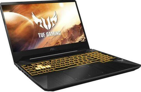 Abgelaufen! ASUS TUF Gaming FX505DV Gaming Notebook mit AMD Ryzen5 + 512GB SSD + RTX 2060 für 839€ (statt 999€)