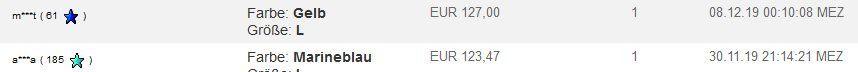 Superdry Herren Steppjacke Down Radar Mix für 75,95€ (statt 120€)   bis 3XL