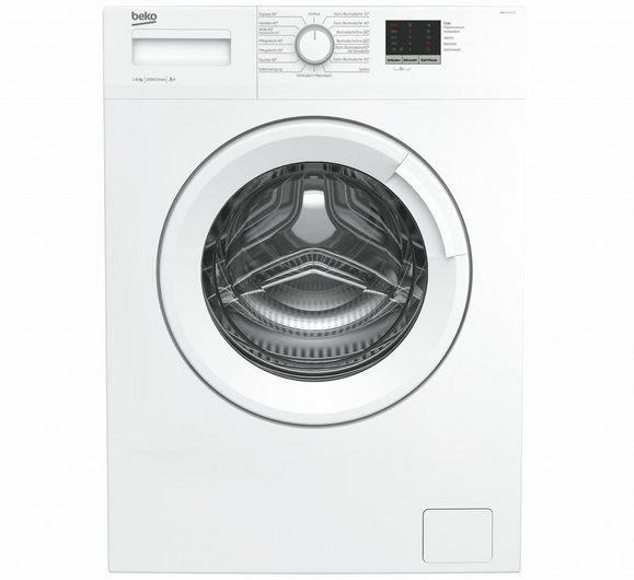 Vorbei! BEKO WM 6101 PS Waschmaschine mit 6kg & A+ für 209,80€ (statt 259€)