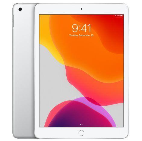 Apple iPad (2019) mit WiFi + 32GB für 319,90€ (statt 338€)