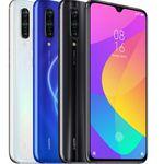 Xiaomi Mi 9 Lite in Aurora Blue mit 64GB ab 244,15€ (statt 277€)