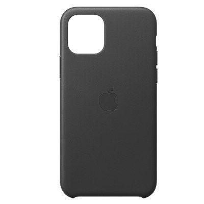 Apple Leder  oder Silikon Cases für iPhones zum halben Preis z.B. 11 Pro Leder für 27,50€ (statt 55€)