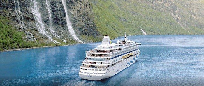 Endet heute: AIDA Cyberdays Deals   z.B. Norwegen & Dänemark ab 449€ oder Adria 7 Tage ab 899€ inkl. Flug