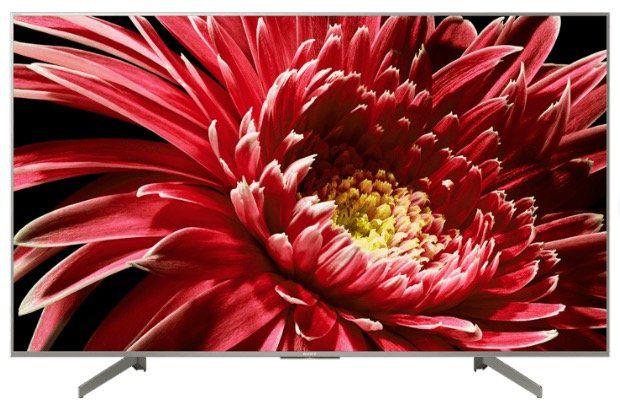 Sony KD 55XG8577   55 Zoll UHD Fernseher mit nativen 100 Hz ab 699€ (statt 870€)