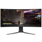 Alienware AW3420DW – 34 Zoll WQHD curved Gaming-Monitor mit 120 Hz für 1.085€ (statt 1.206€)