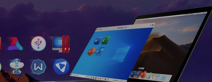 The 2020 Limited Edition Mac Bundle mit 13 Apps inkl. Parallels Desktop für 33€