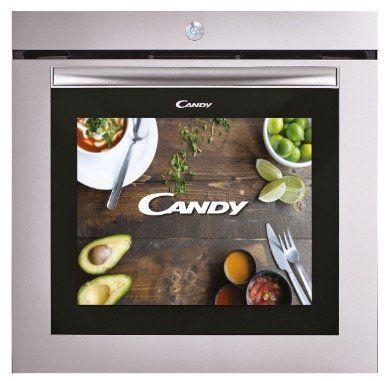 Candy Watch Touch Backofen mit 19 Display Tür für 699€ (statt 899€)