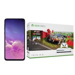 Samsung Galaxy S10e + Xbox One S 1TB für 49€ + Vodafone Flat mit 4GB LTE für 17,99€ mtl.
