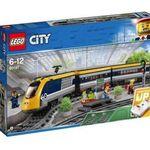 LEGO City – Personenzug (60197) für 79€ (statt 93€)