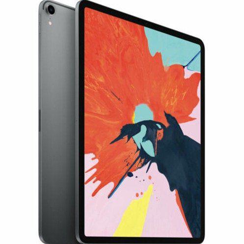 Apple iPad Pro 12.9 (2018) 256GB WiFi für 838€ (statt 1.099€)   wie neu