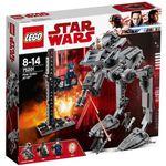 LEGO Star Wars – First Order AT-ST (75201) für 32,94€ (statt 40€)