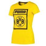 Puma BVB Damen Fanshirt für 9,09€ (statt 25€)