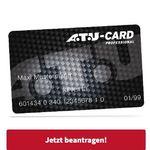 Verlängert: Kostenlose A.T.U. Kundenkarte + 30€ Guthaben für Einkauf – heute: 20% auf Alles im Shop