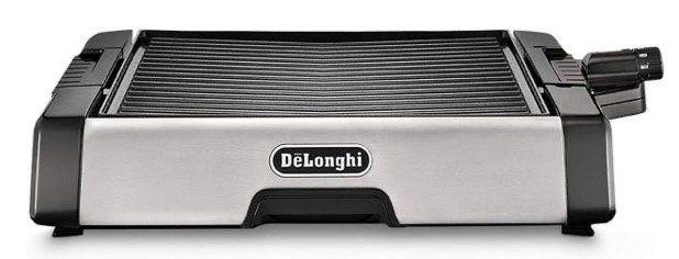 Vorbei! DeLonghi BG400 Tischgrill für 27,68€ (statt 65€)