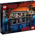LEGO Stranger Things – Die andere Seite (75810) für 159,99€ (statt 209€)