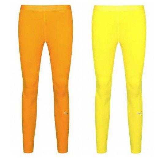Puma Bodywear Core Long Tight Herren Leggings aus Kompressionsmaterial für 11,72€ (statt 20€)   L, XL