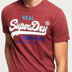 Superdry Vintage Logo T-Shirts für je 11,96€ (statt 20€)