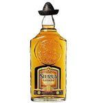 Abgelaufen! Sierra Tequila Antiguo (0,7 Liter) für 13,99€ (statt 21€) – Prime