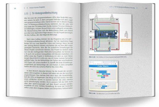 Franzis Maker Kit für SmartHome Machs einfach für 43,97€ (statt 66€)