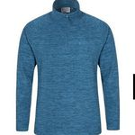Mountain Warehouse Snowdon Herren Mikrofleece Pullover für je 14,99€ (statt 20€)