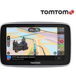 Tom Tom GO Premium 5 Zoll Navi + lebenslange Updates für 225,90€ (statt 270€)