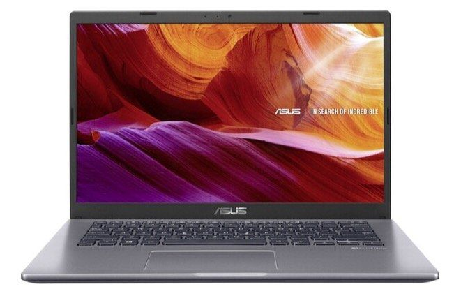 Ausverkauft! Asus F409FA EK160T   14 Zoll FHD Notebook mit 256GB SSD für 467,49€ (statt 549€)