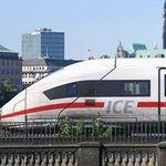 60€ Bahn Geschenkgutschein für 44,99€