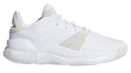 adidas Herren Streetflow Basketballschuhe für 44,99€(statt 53€)