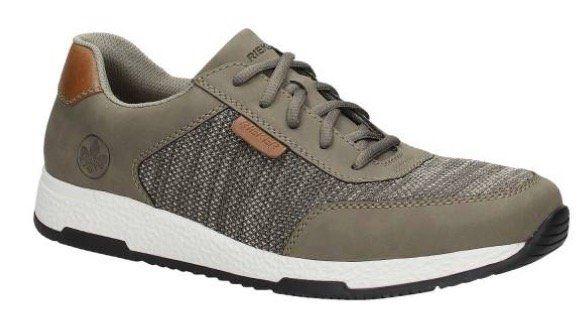 Rieker Herren B9420 26 Sneaker für 36,27€ (statt 50€)