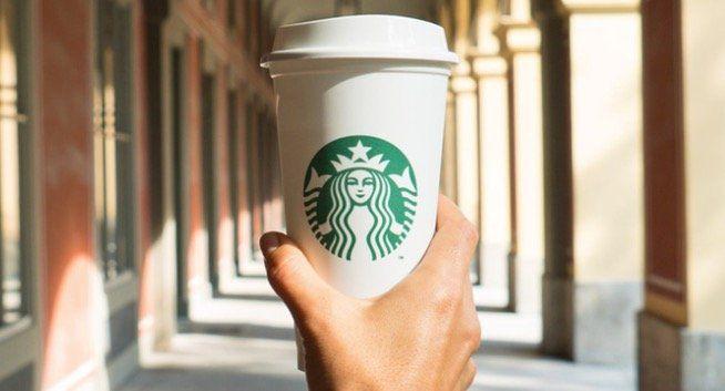 10€ Starbucks e gift Card für 5€