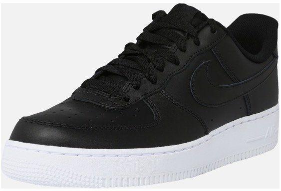 NIKE Sneaker Air Force 1 in Schwarz für nur 50,99€ (statt 85€)