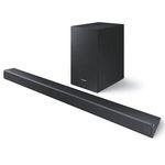 Samsung Soundbar HW-R550 mit Bluetooth-Subwoofer für 188,90€(statt 220€)