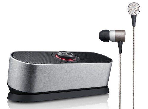Teufel Bamster Pro Lautsprecher + Move Pro In Ear Kopfhörer für 199,99€ (statt 280€)