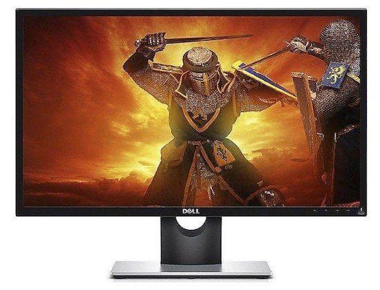 Dell SE2417HGX   24 Zoll Full HD Monitor für 95,92€ (statt 114€)