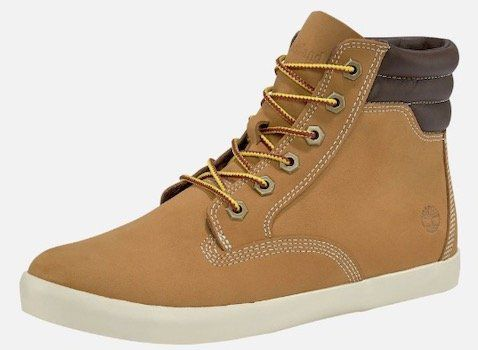 Timberland Dausette Damen Sneaker Boots für 59,49€ (statt 76€)