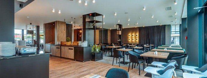 4* Saltic Resort & Spa Hotel ab 1 Übernachtung inkl. täglicher Halbpension ab  29€ p.P.
