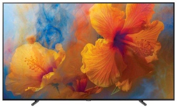 Samsung Q LED QE65Q9F 65 Smart Fernseher in 4K UHD für 2.228,90€ (statt 2.800€)