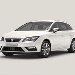 Seat Leon ST 1.5 TSI OPF Style mit 131 PS im Leasing für 164€mtl. – LF: 0,68