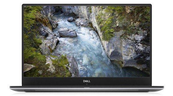 Dell XPS 15 (9570) Notebook mit GTX 1050 Ti für 1.099€ (statt 1.399€)