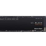Western Digital Black SN750 NVMe 1TB SSD für 156,28€€ (statt 170€)
