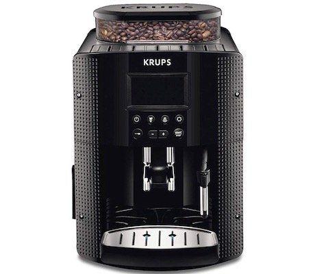 Krups EA8150 Espresso  und Kaffeevollautomat für 203,99€ (statt 245€)