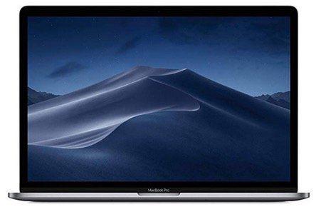 Vorbei! Apple MacBook Pro 2018 in 15 mit Core i7, 16GB RAM und 256GB SSD für 1.859,99€ (statt 2.171€)
