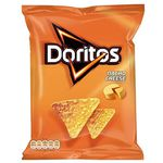9er Pack Doritos Nacho Cheese Tortilla Chips ab 10,17€