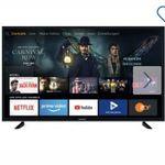 Grundig 55GUB7062 – 55 Zoll UHD Fernseher für 449€(statt 509€) + 5 Jahre Garantie Plus gratis (Wert 70€) bis Mitternacht