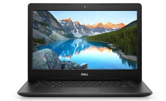 Dell Inspiron 14 (3480) 14 Full HD Notebook mit Core i5, 8GB RAM und 512GB SSD für 409,90€ (statt 495€)