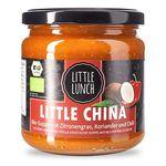 Little Lunch Little China Biosuppe mit Zitronengras, Koriander und Chili für je 1,69€ (statt 2,99€)
